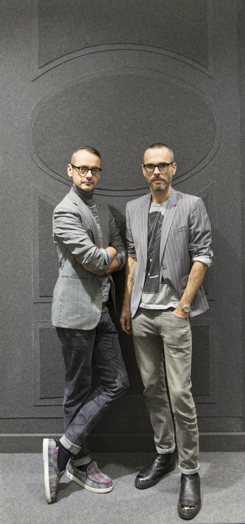 Viktor & Rolf.