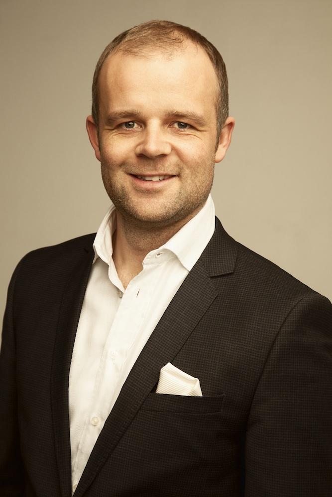 Geir Håvard Kvalheim.