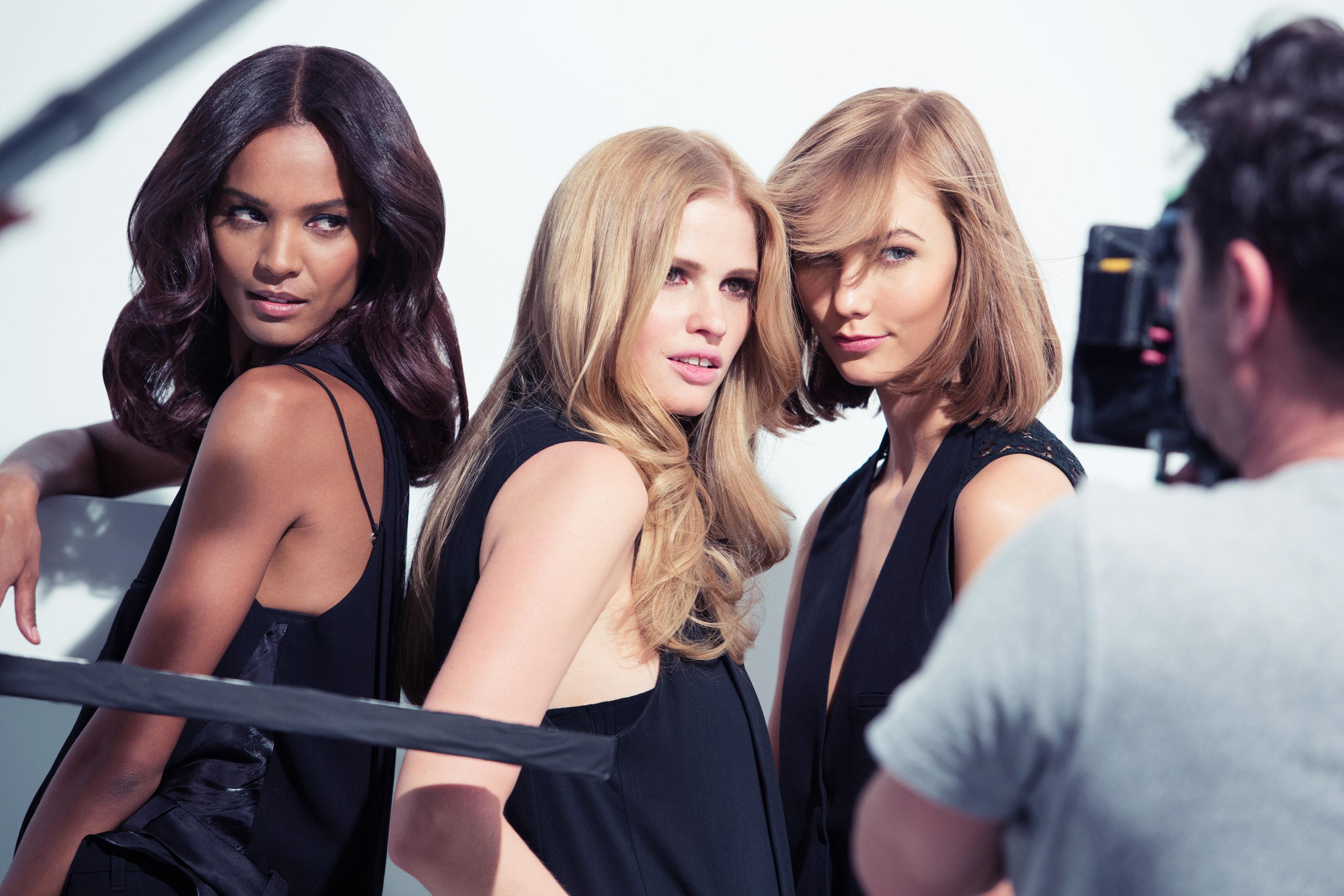 Ny L'Oréal-ambassadør