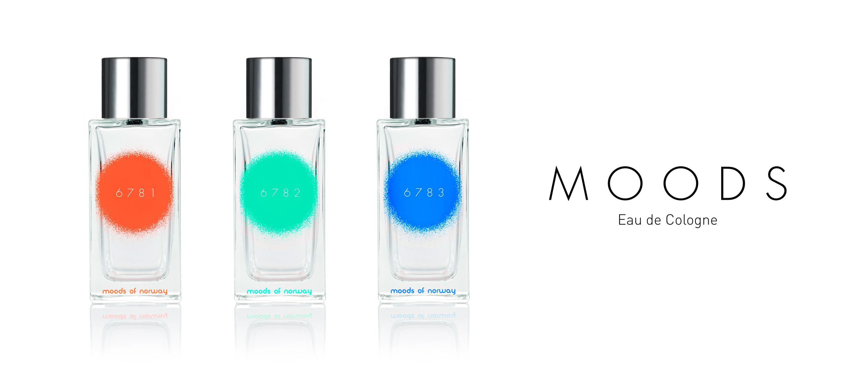 Nye dufter fra Moods