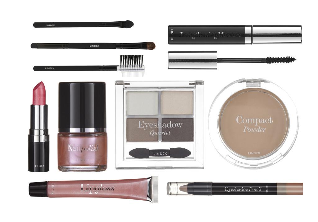 Lindex Beauty Kosmetikk