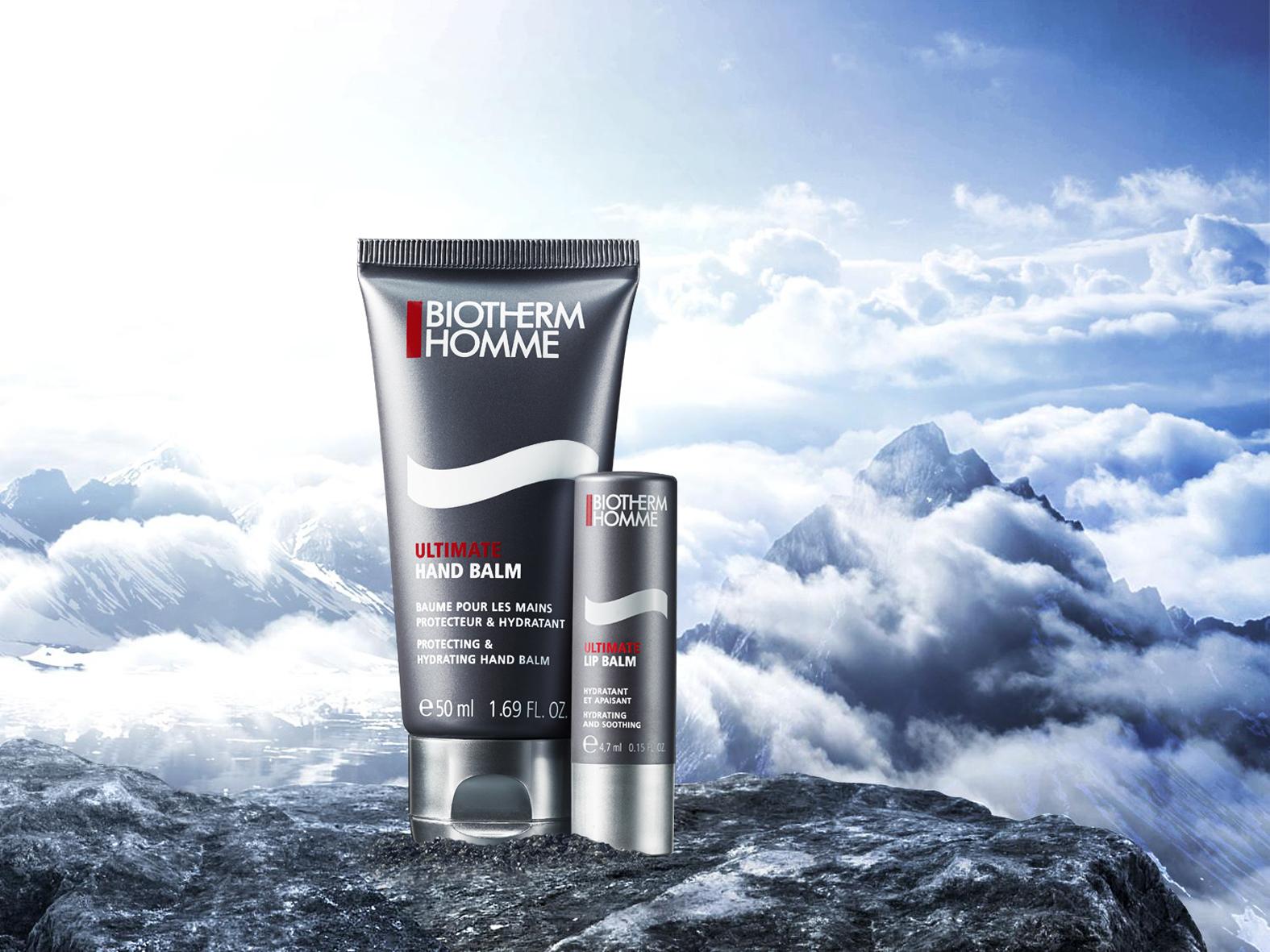 Biotherm Homme 30 år