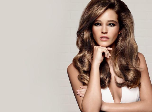 Bronde, presentert av L'Oréal Professionel for et år siden.