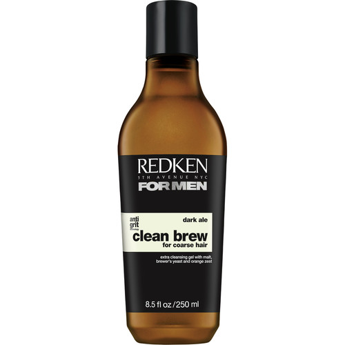 Redken for Men - Clean Brew Ltd. Edition.