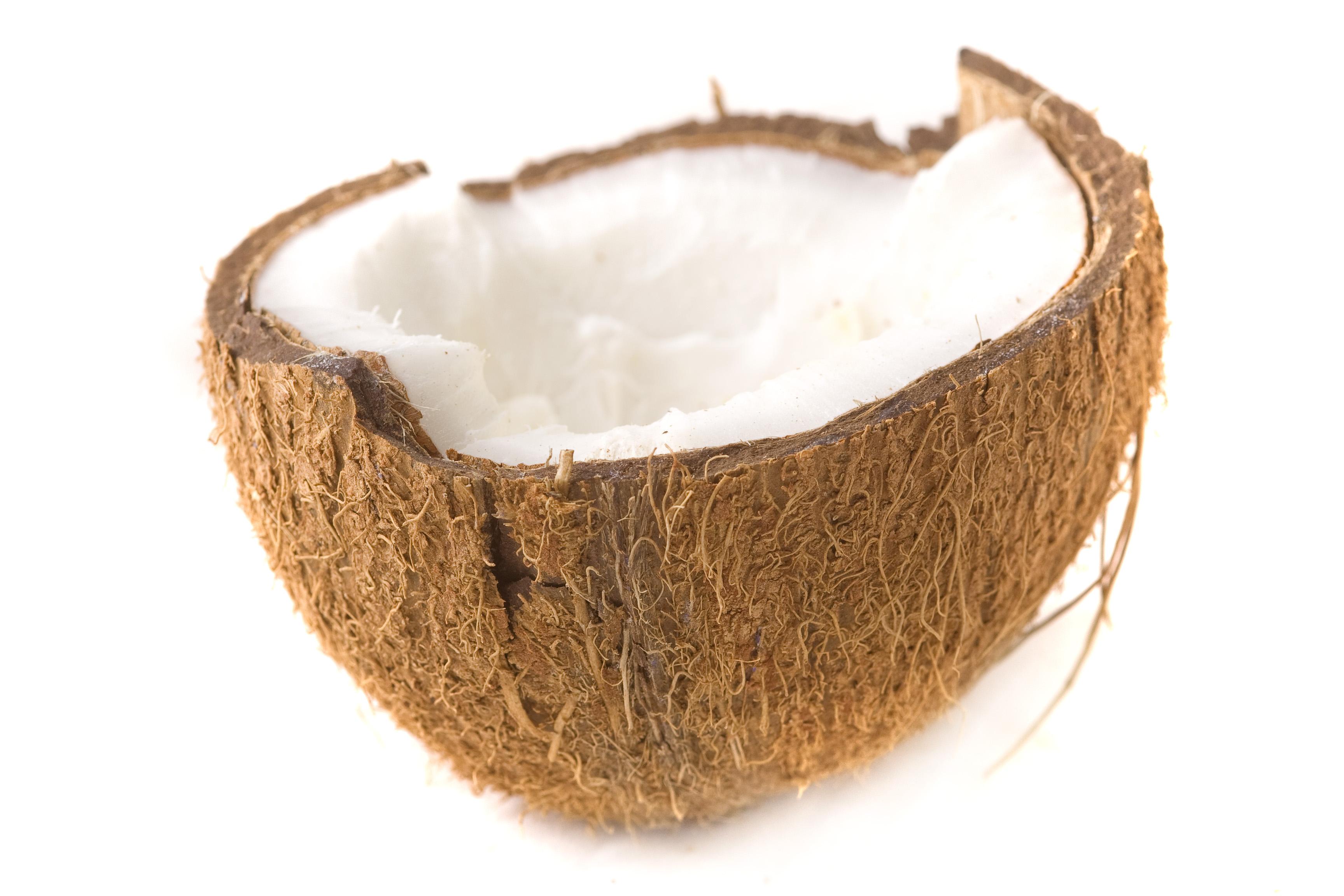 Skjønn med kokos
