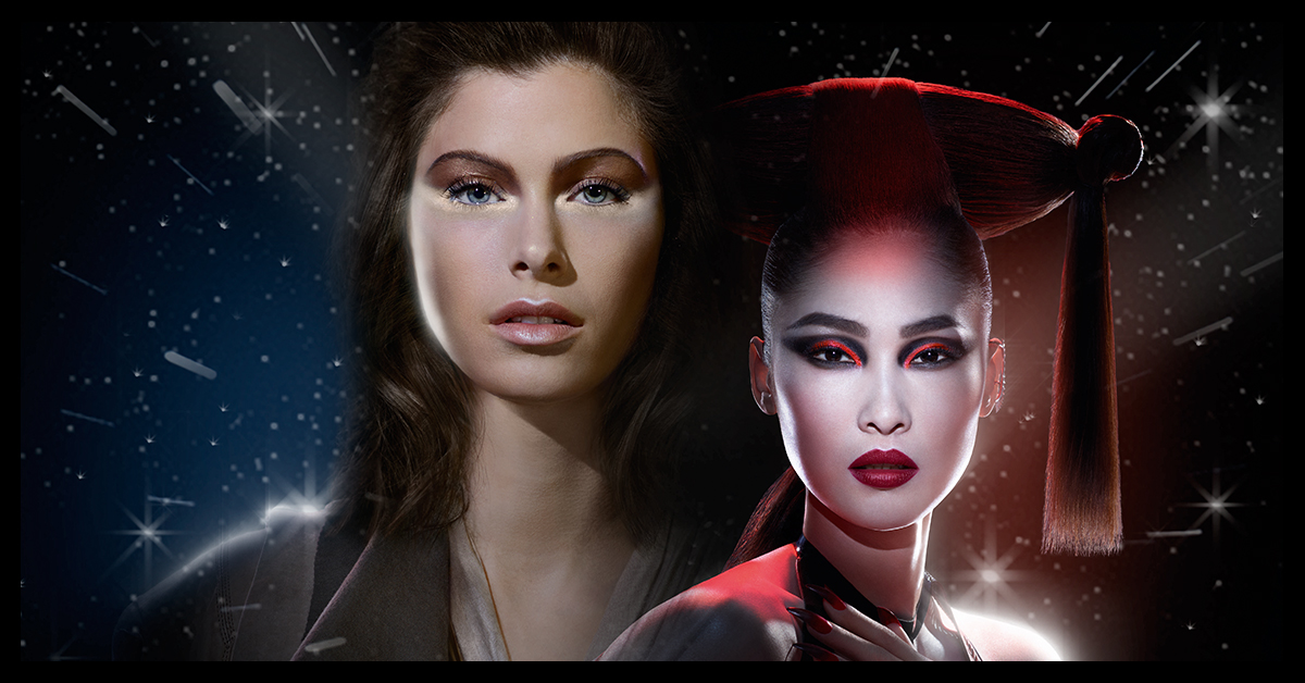 Max Factor + Star Wars