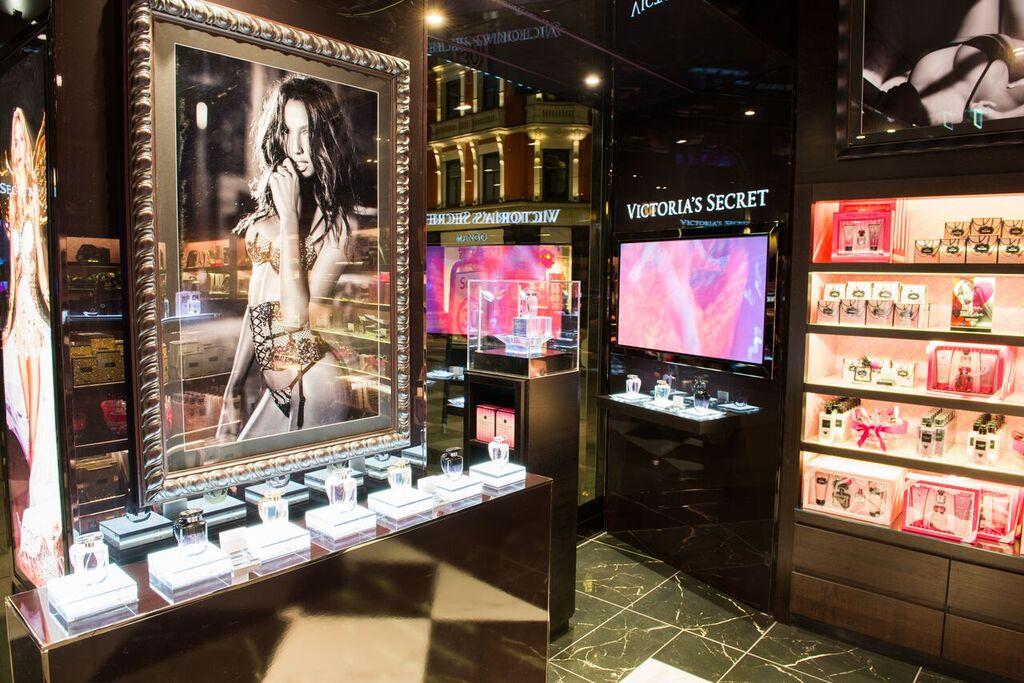 Victoria's Secret i Oslo