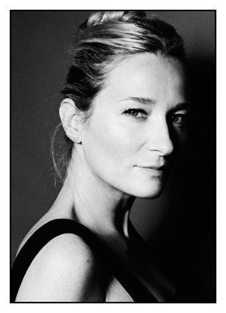 Julie de Libran.