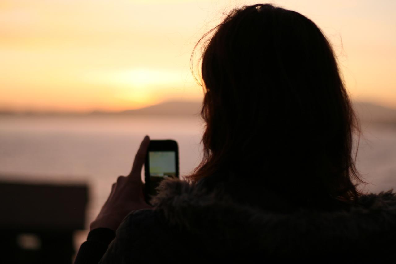 VITA satser på mobilen