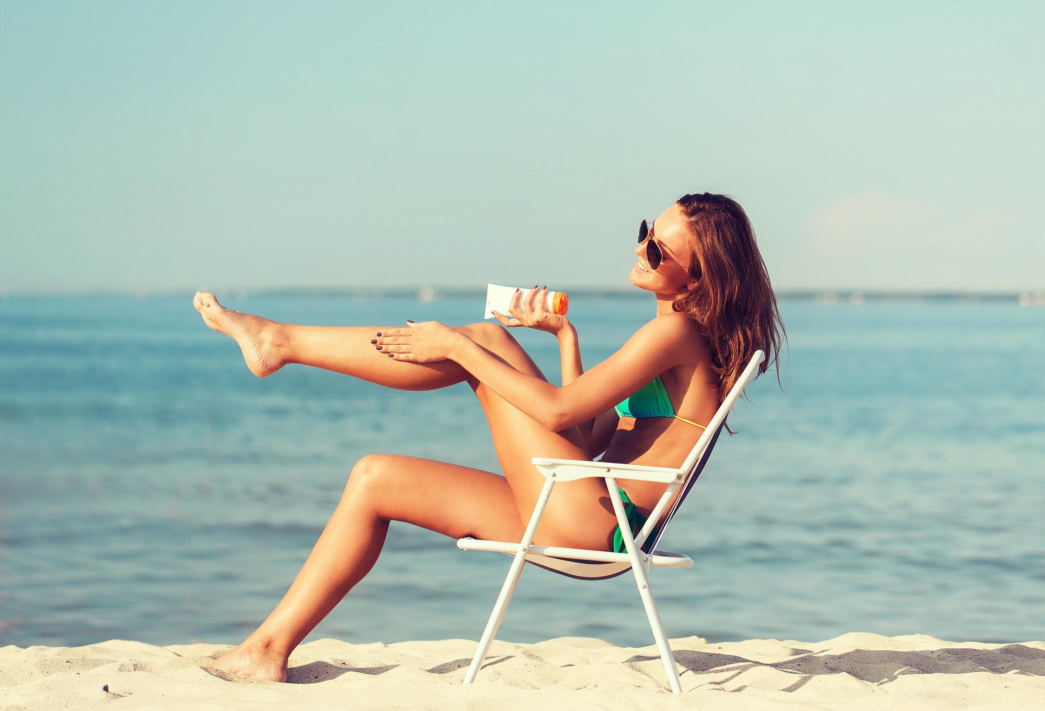 Gode råd om solkrem