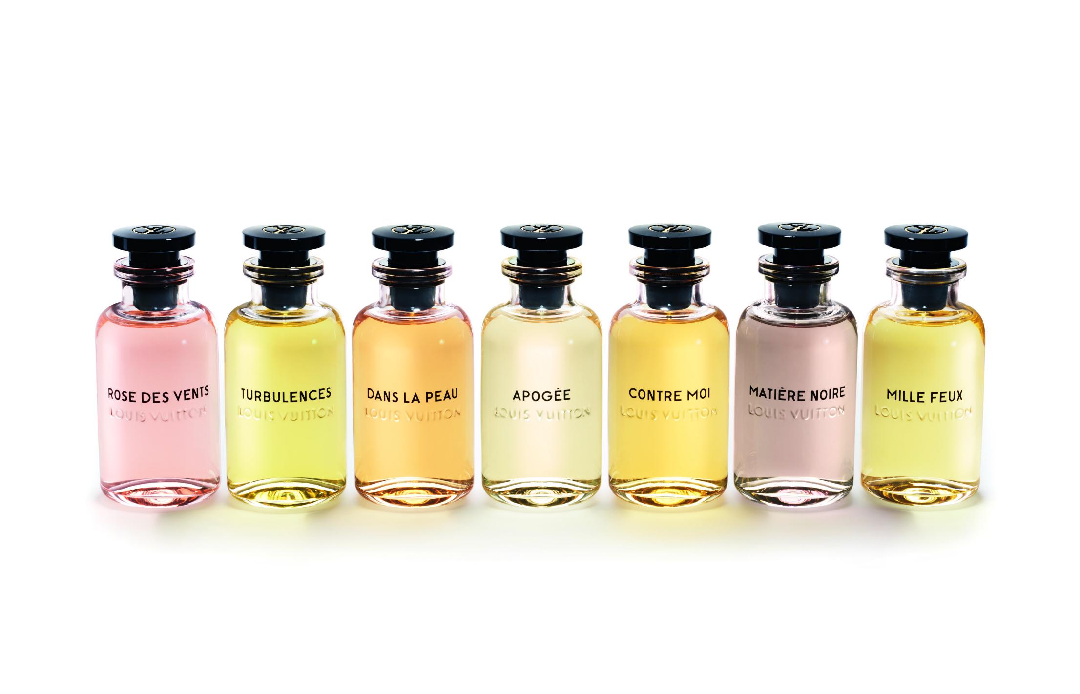 Louis Vuitton parfyme