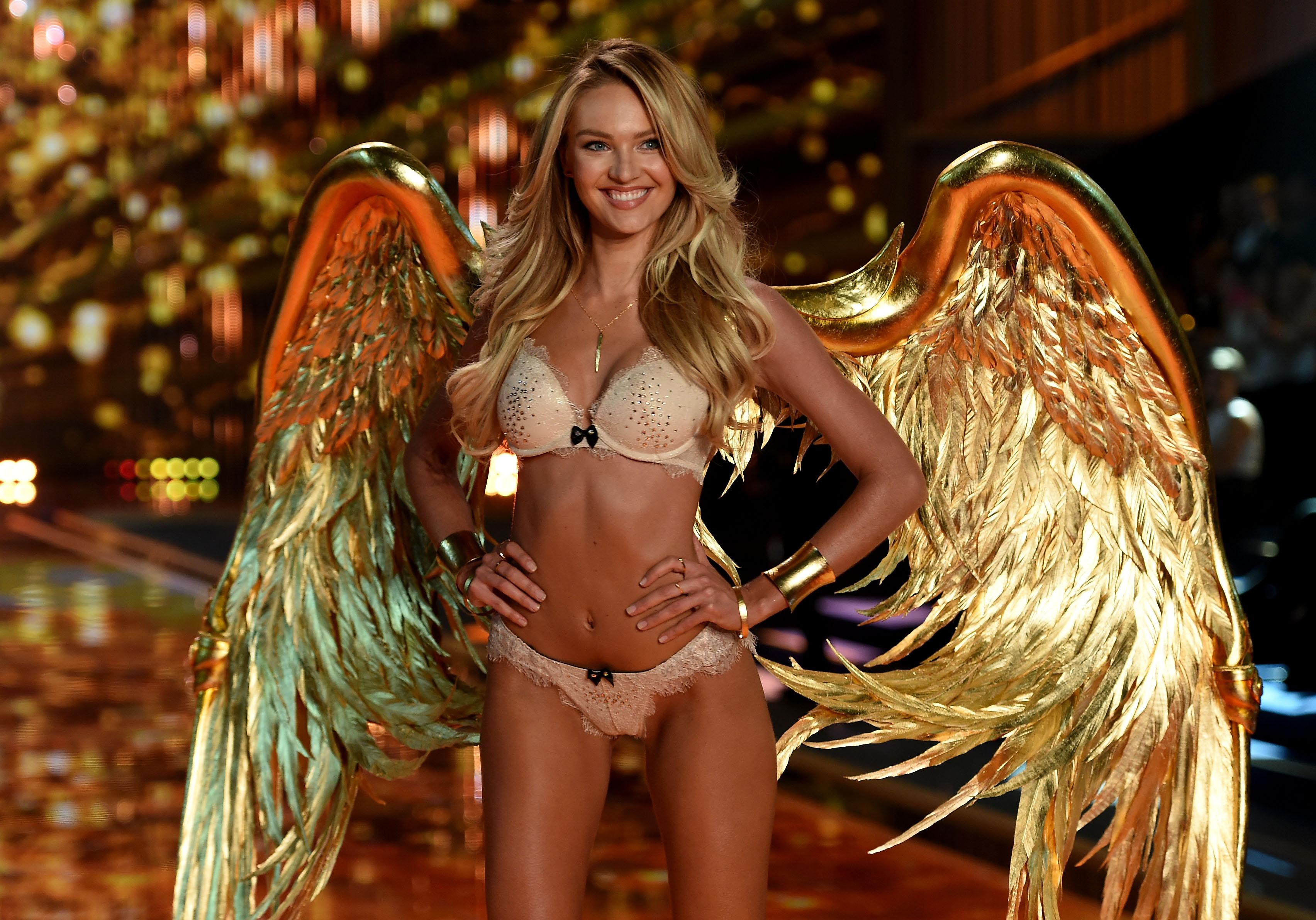 Max Factor samarbeider med Victoria's Secret
