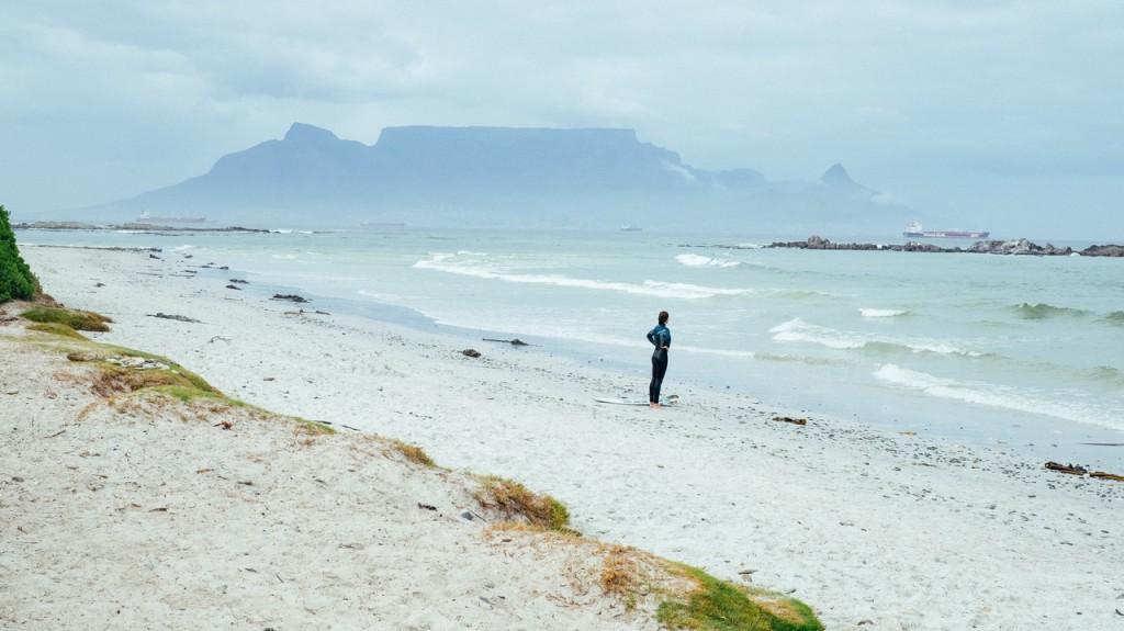 Fire norske hudterapeuter skal sendes til Sør-Afrika i løpet av våren.