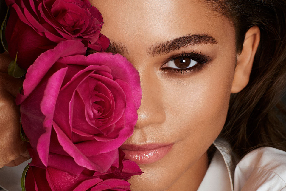 Zendaya for Lancôme