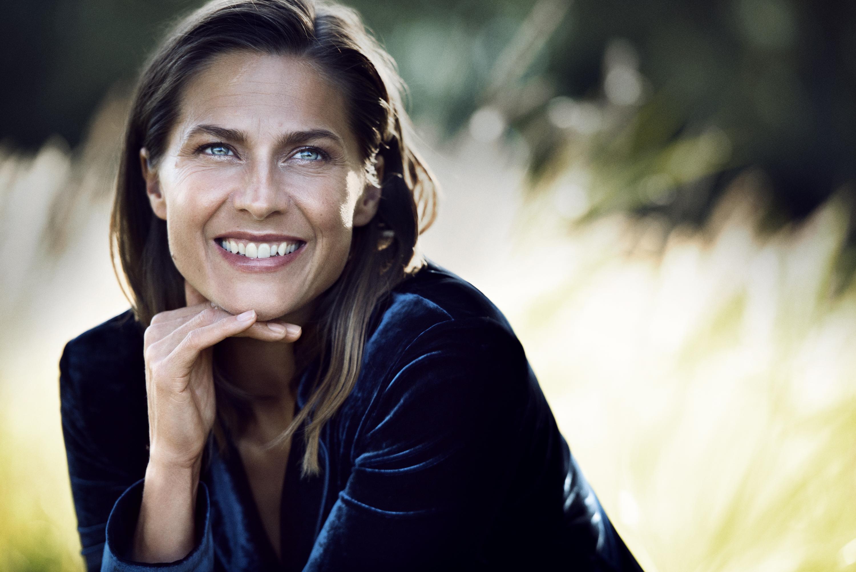 Andrea Rudolph vant øko-pris