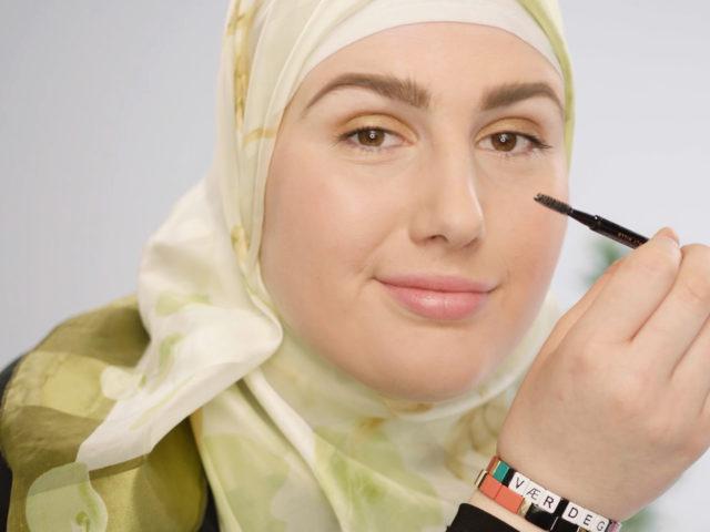 Blush fremmer mangfold med ny kampanje