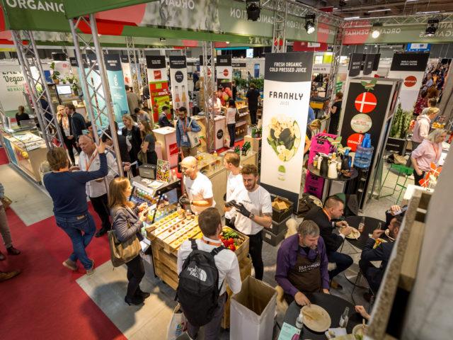 Eco Life Scandinavia arrangeres i november
