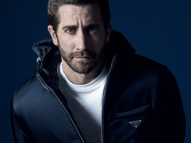 Jake Gyllenhaal er Pradas nye stjerne